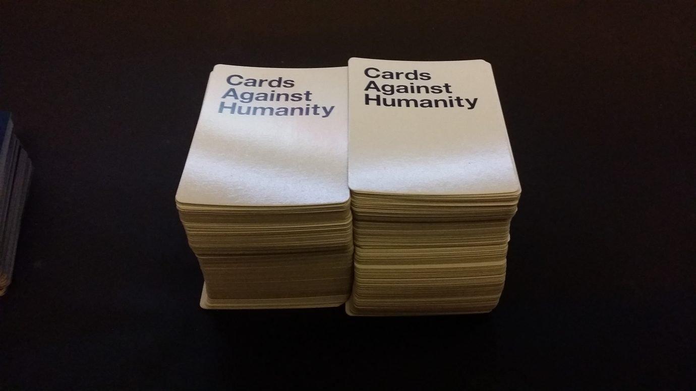 CAH decks again