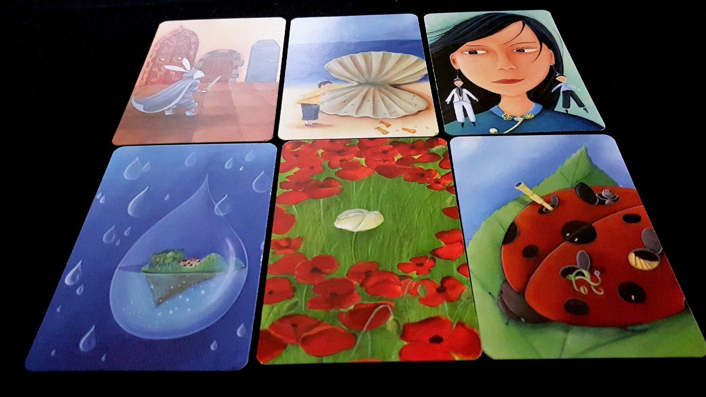 Very pretty cards