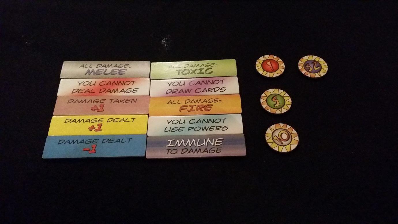 SOTM tokens