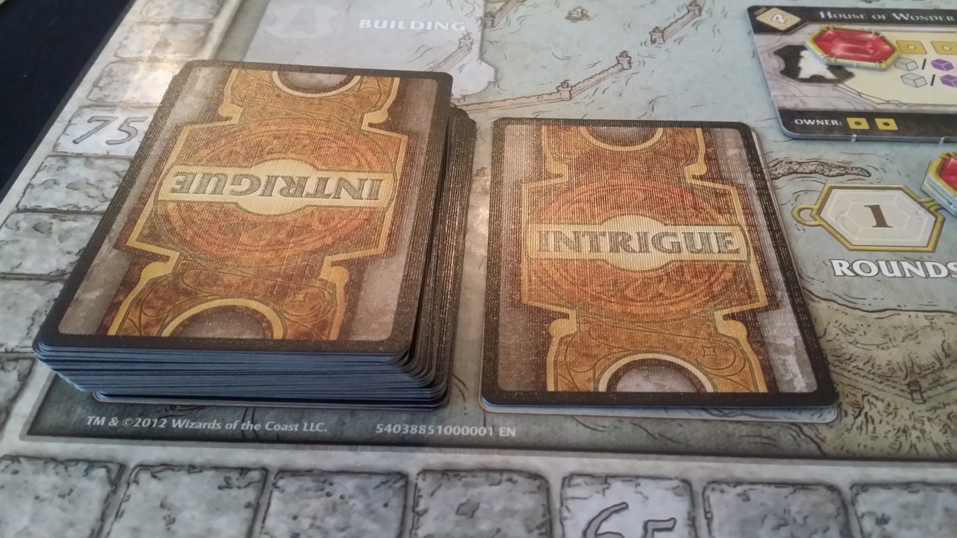 Lords of Waterdeep Accessibility Teardown