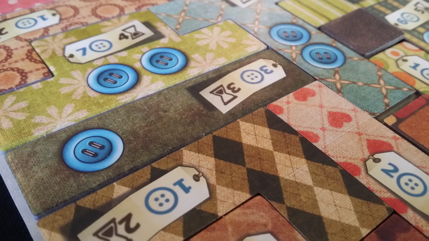 Patchwork review