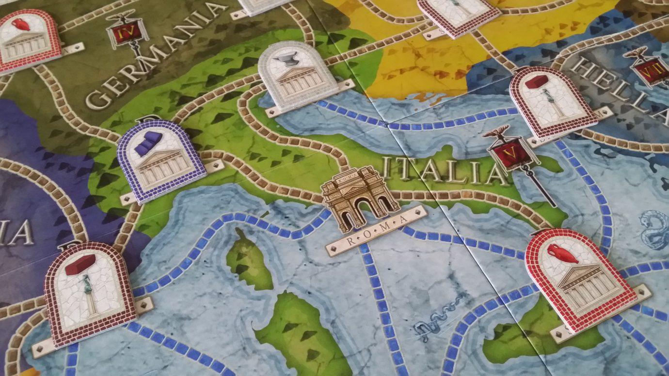 Goods on Italia