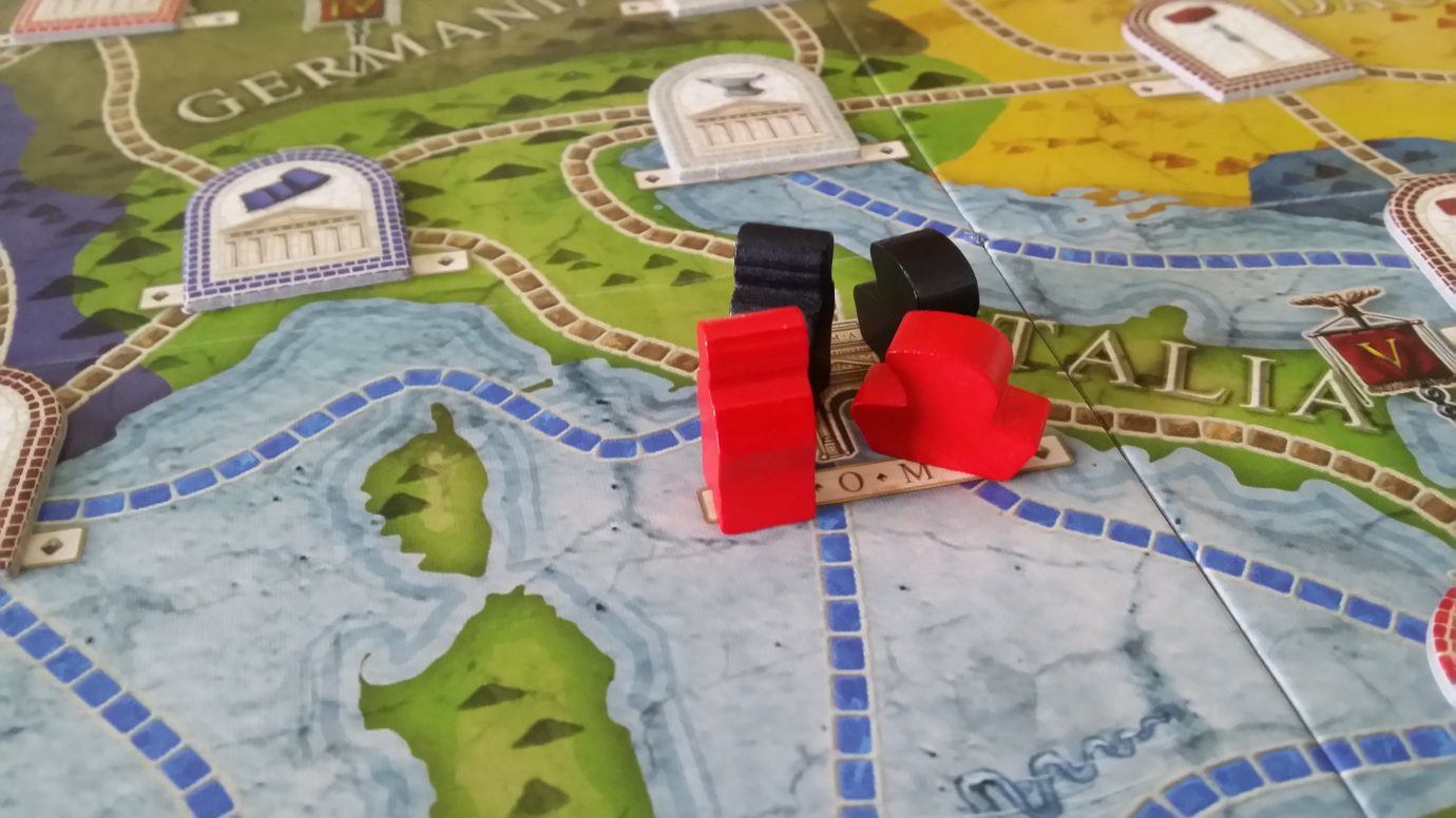 Settlers of Rome