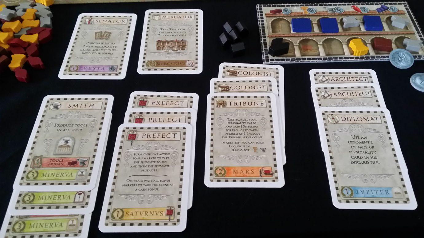 Black cards