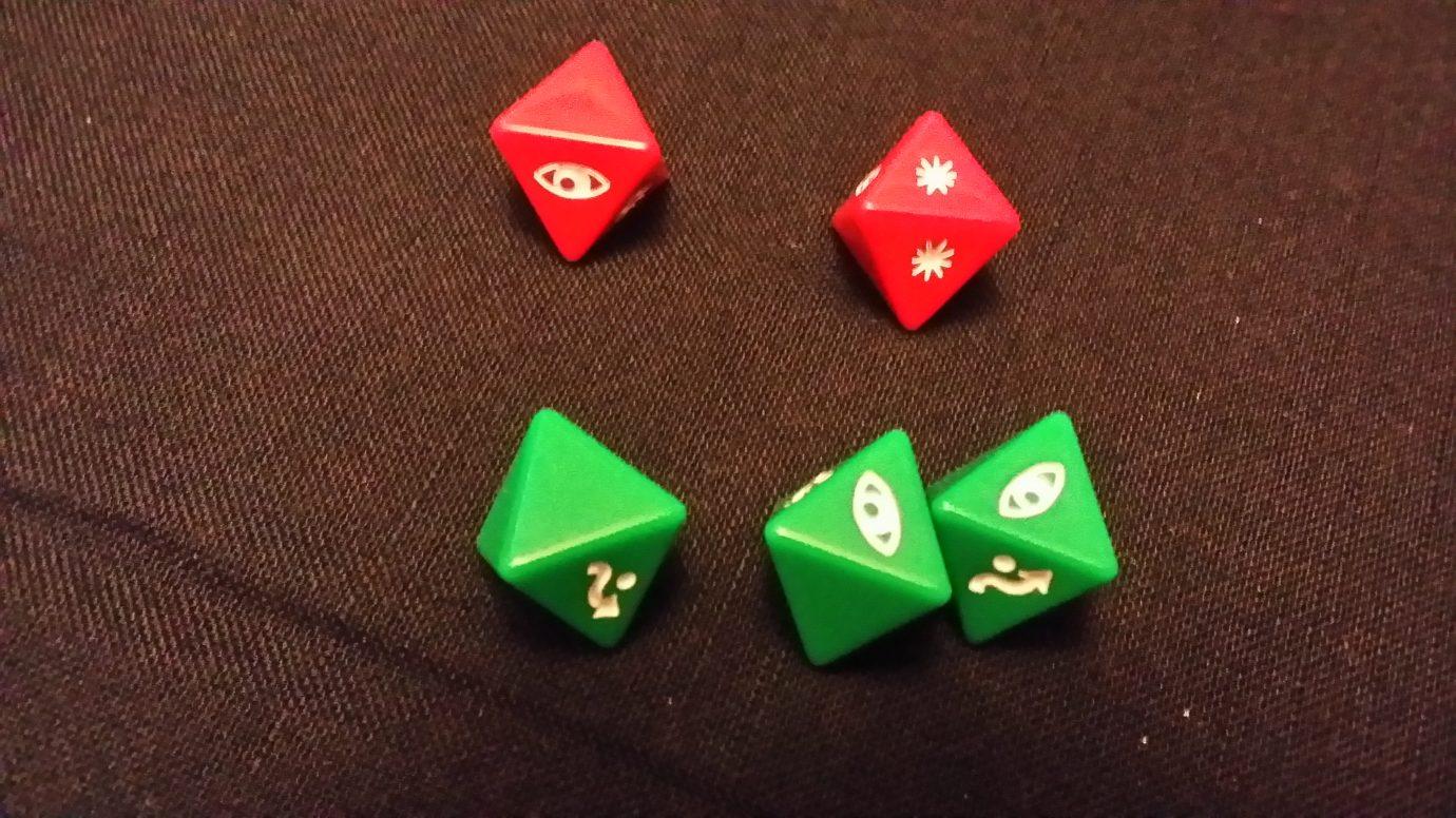 Bad dice