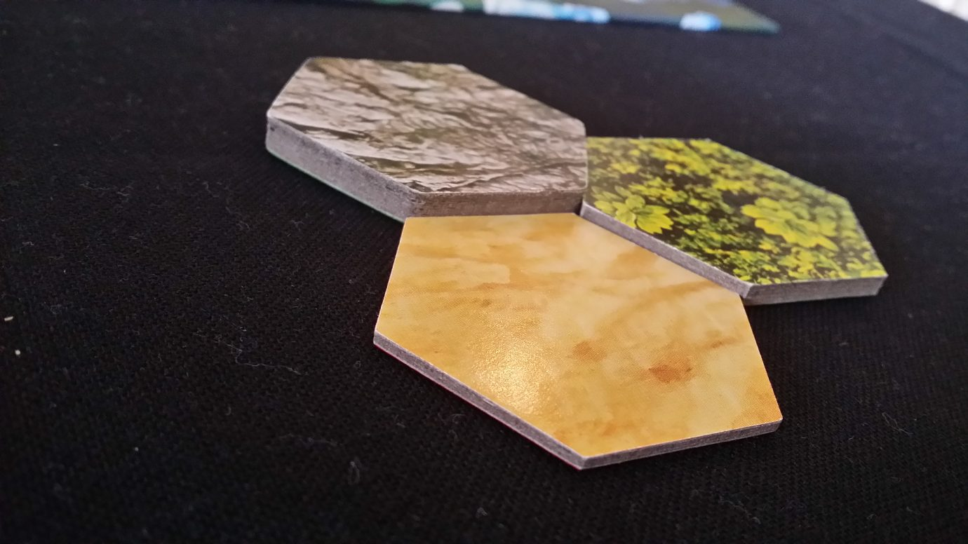 Tile Thickness