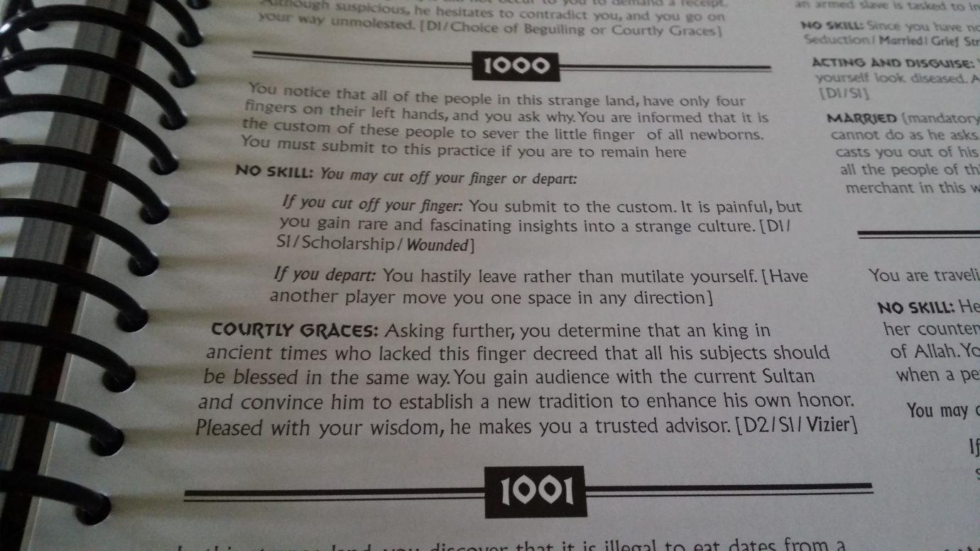 Passage 1000