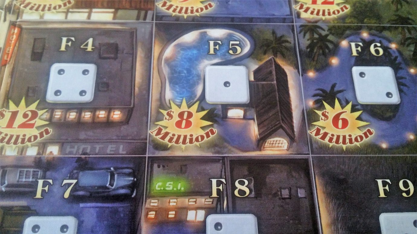 Lords of Vegas review