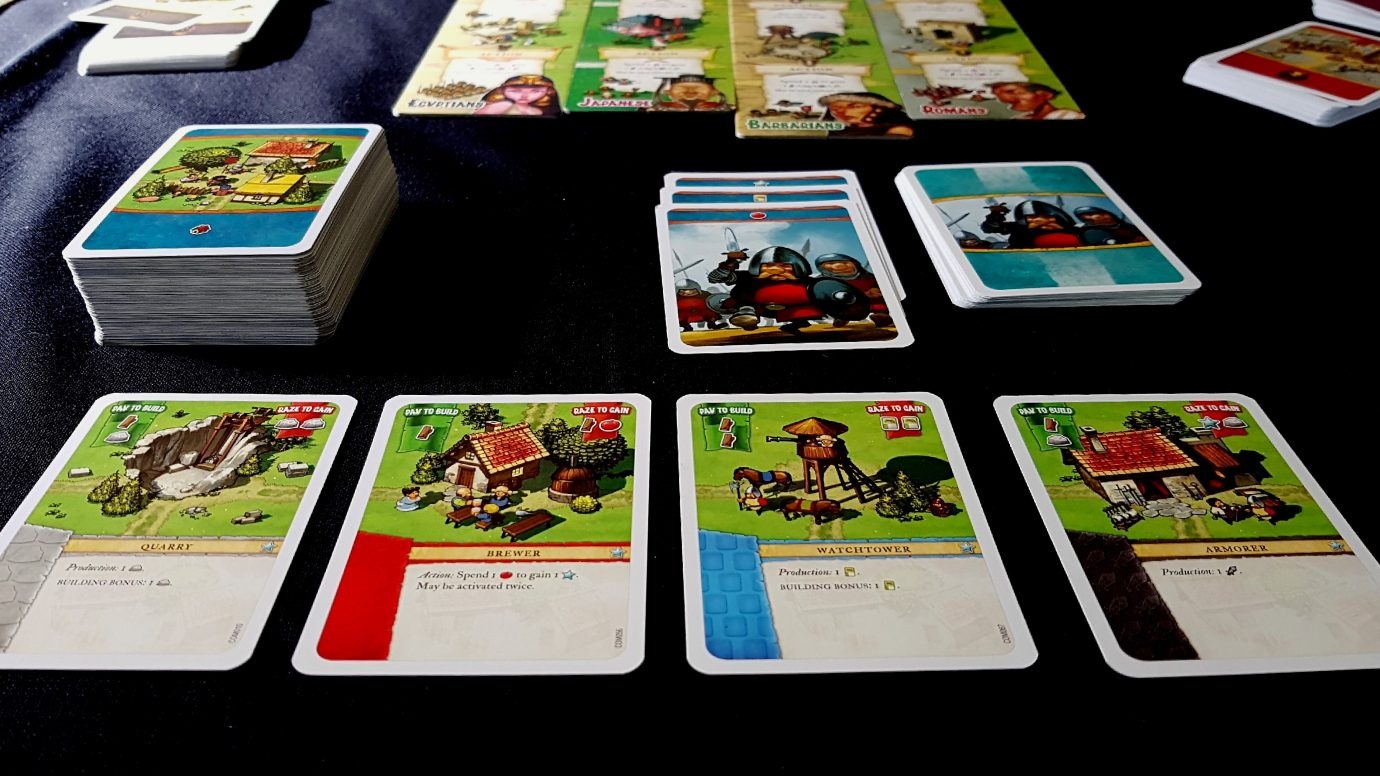 Common cards
