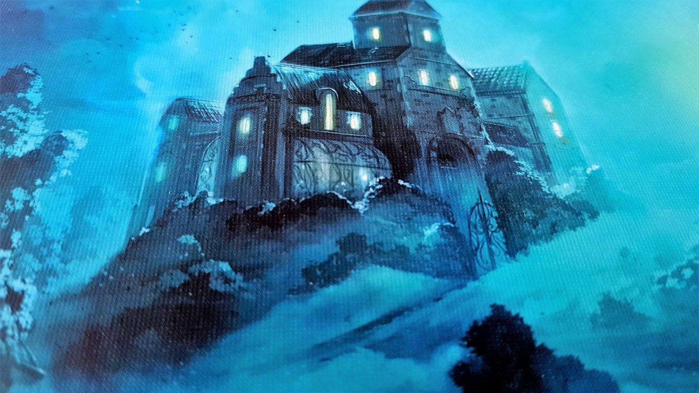 Mysterium castle