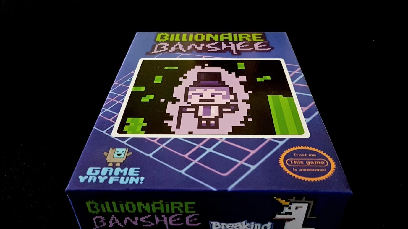 Billionaire Banshee box