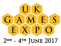UKGE logo