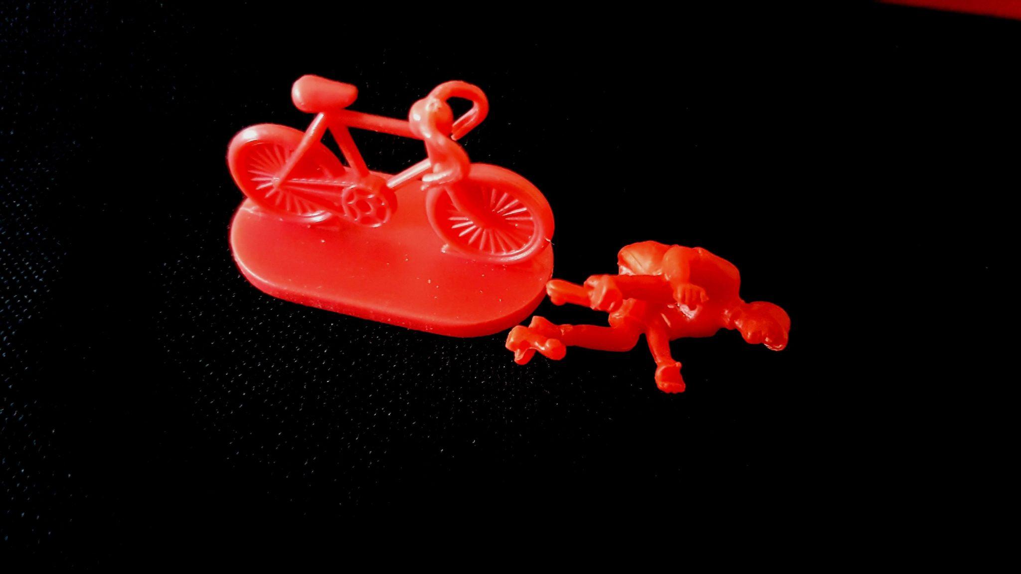 Cyclist mini
