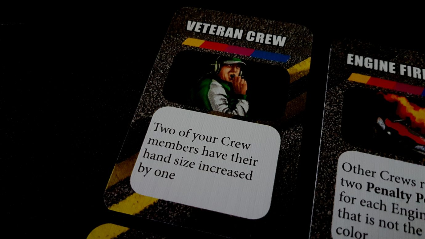 Monkey Wrench cards