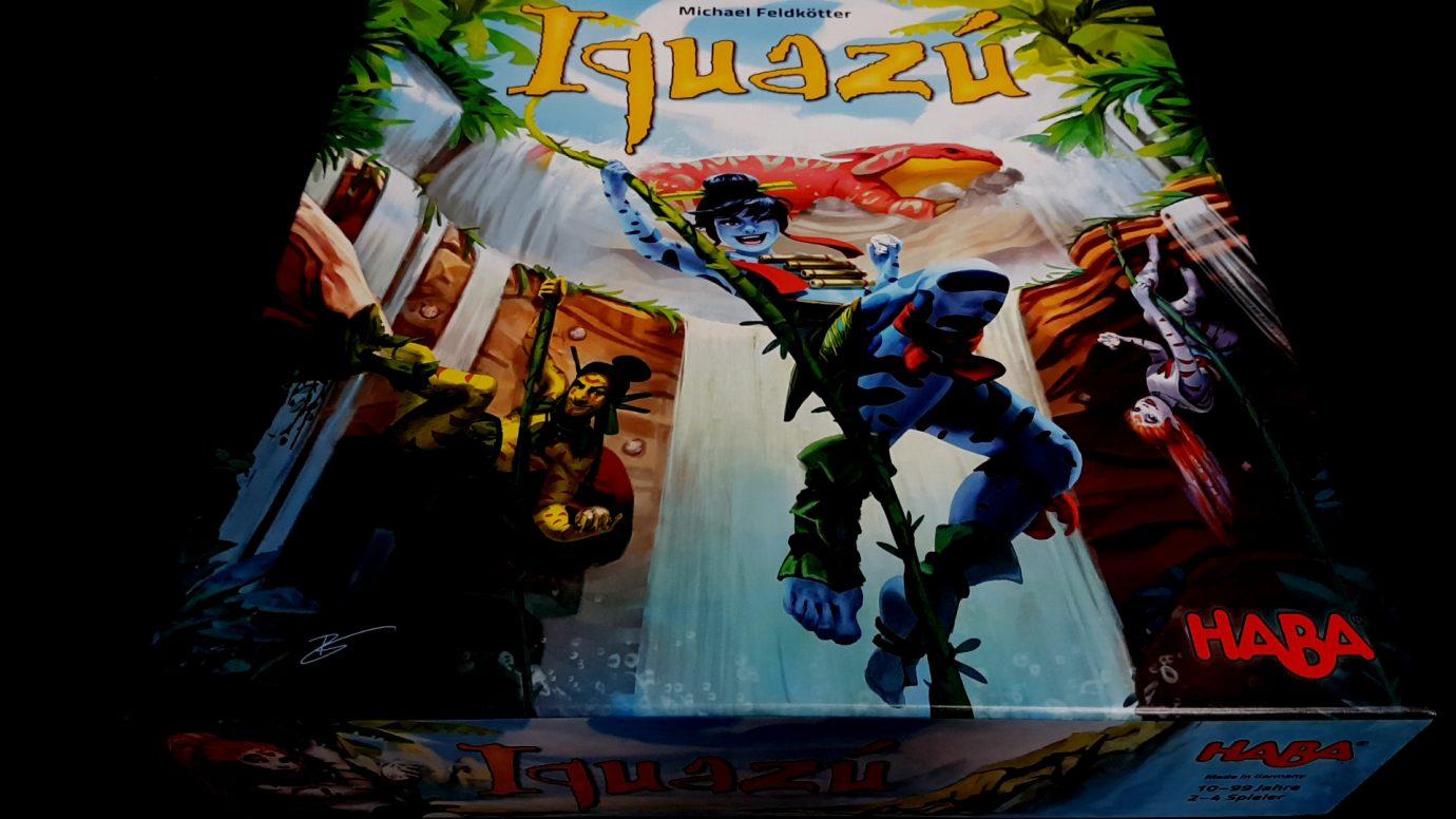 Iquazu box