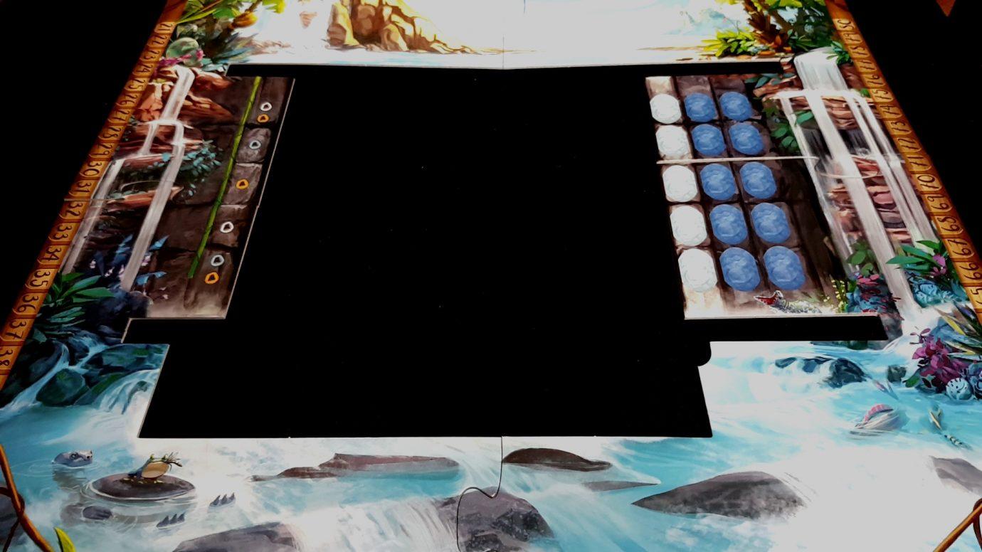 Iquazu board