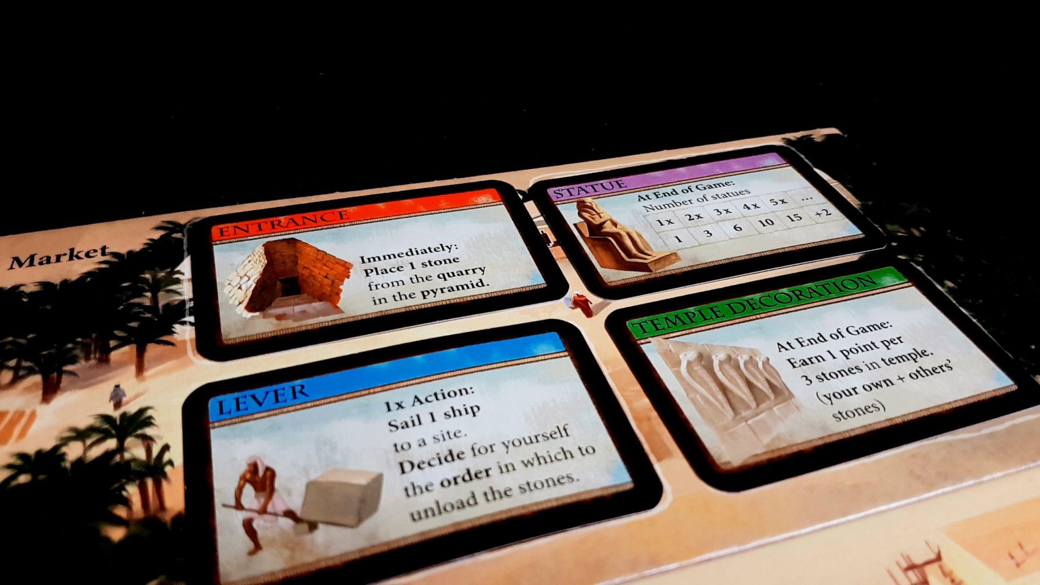 Imhotep marketplace