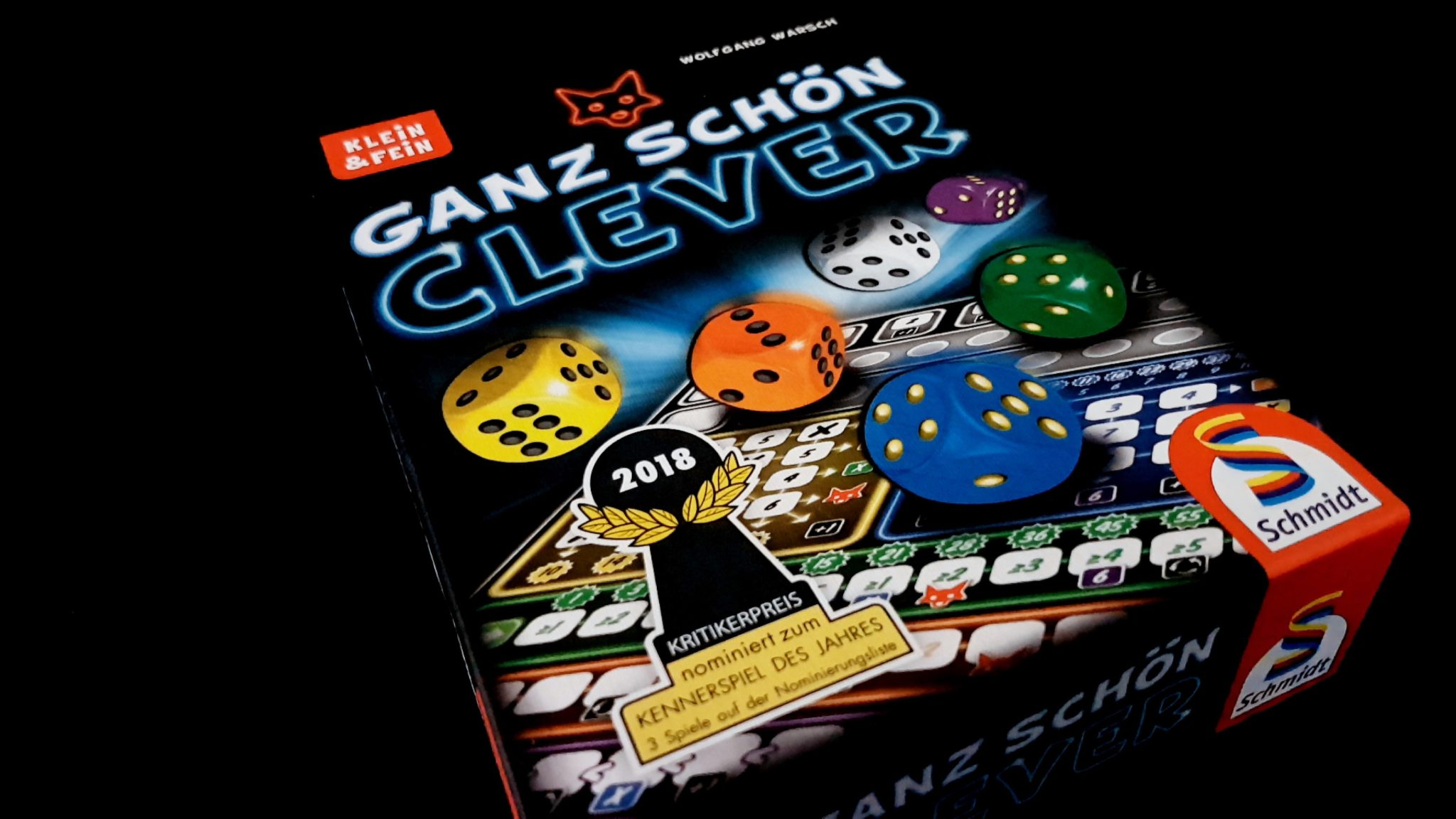 Ganz box