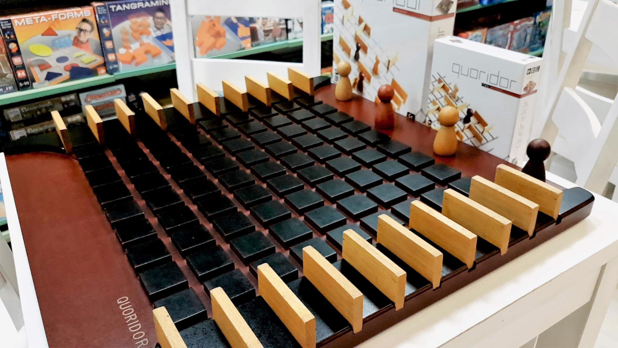 Large board game set