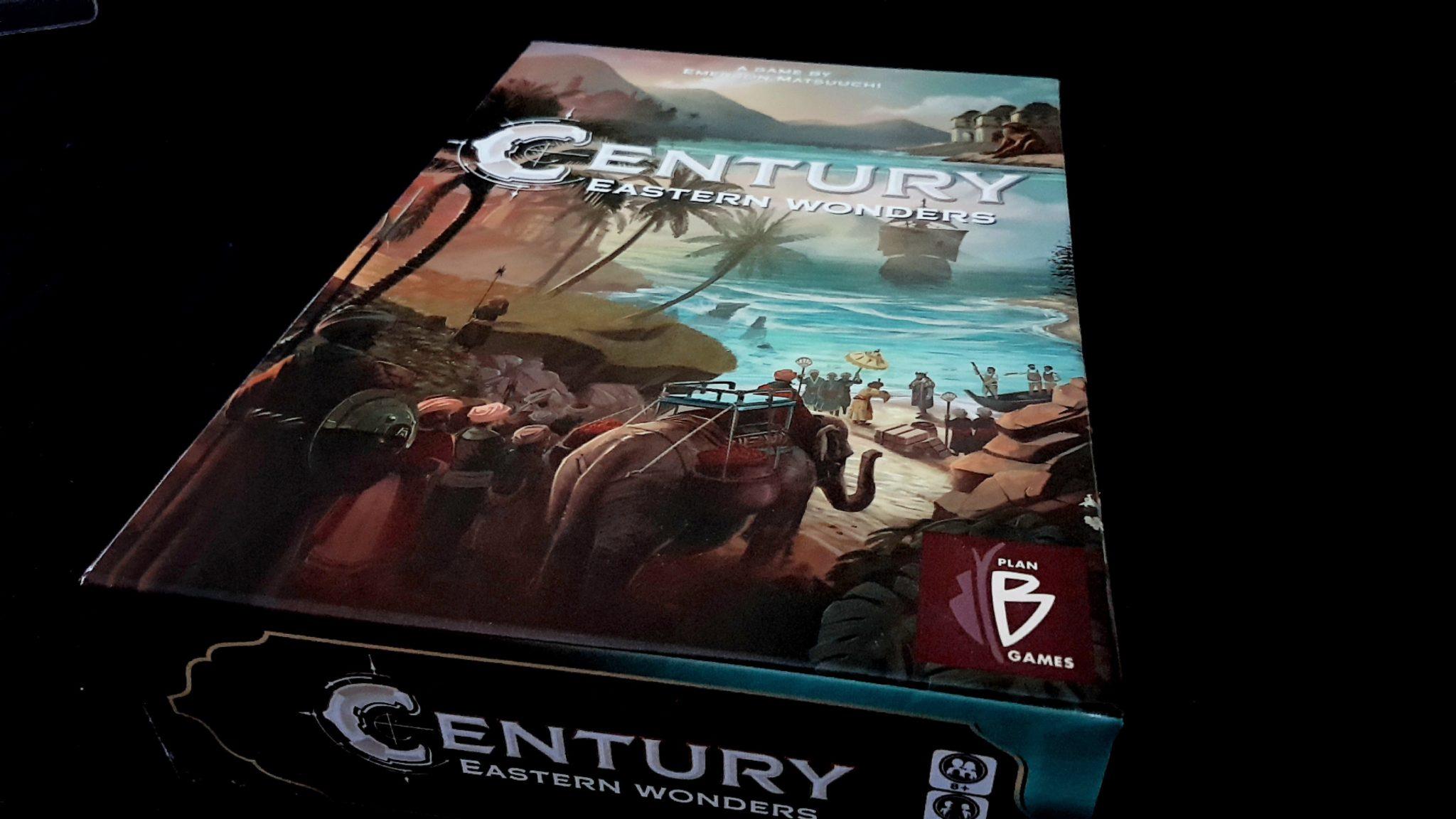 Century: Eastern Wonders (2018) image