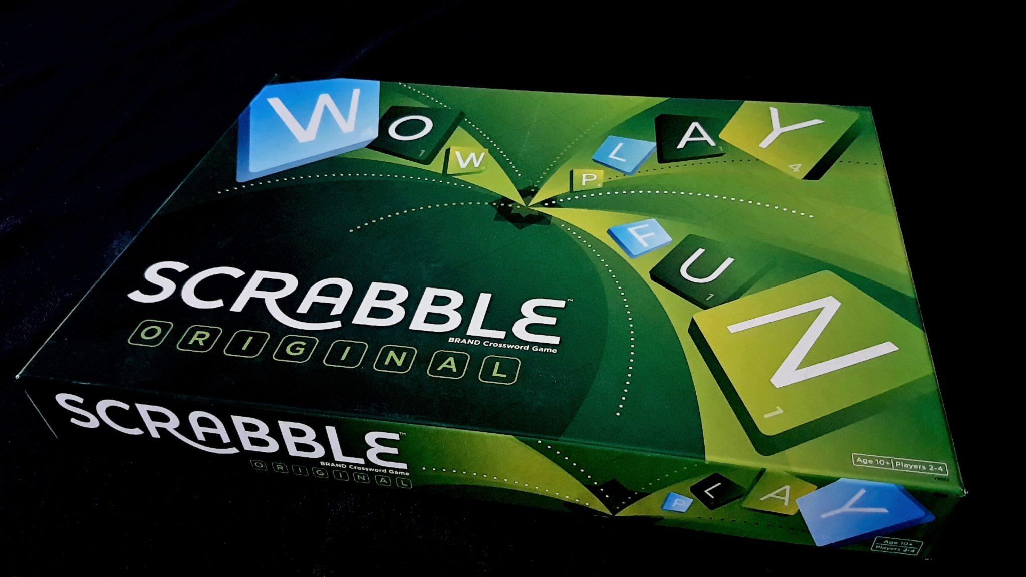 Scrabble (1948) image